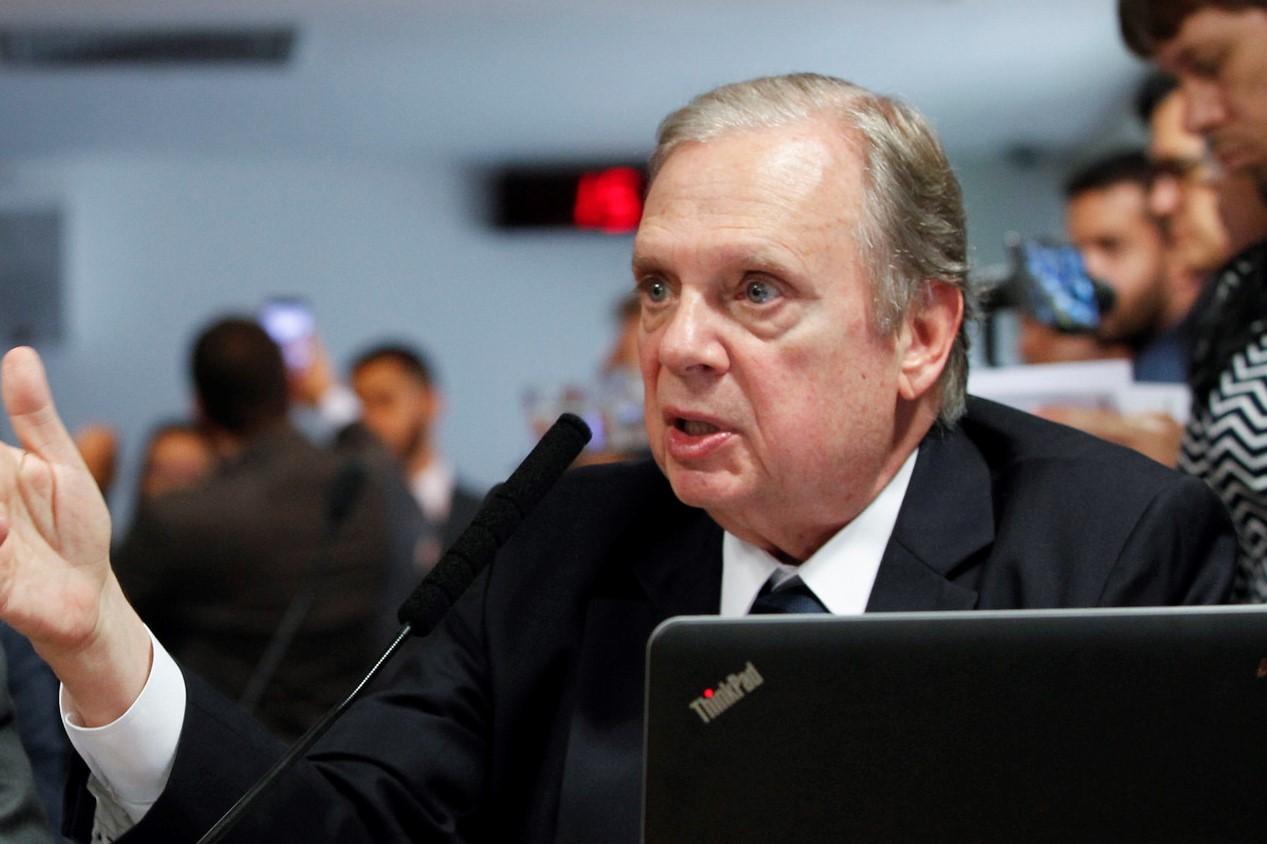 IMAGEM: PSDB tenta pautar criação de programa social para substituir Bolsa Família