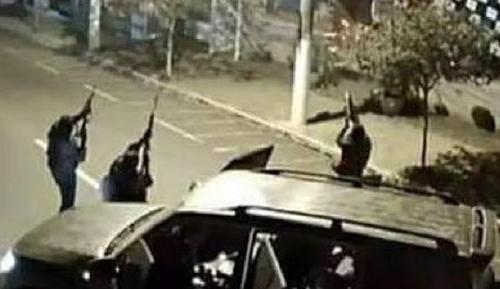 IMAGEM: Acusado de assalto em Criciúma é do PCC e participou de tentativa de fuga de Marcola