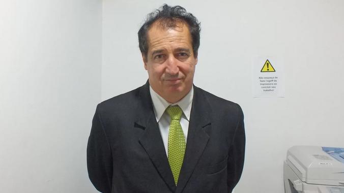 IMAGEM: Corregedoria do MPF vai investigar chefe da Greenfield, que não quer 'trabalhar muito'