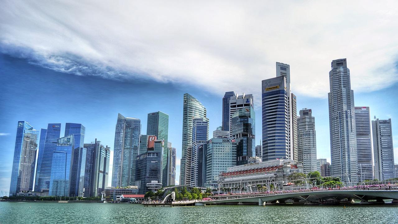 IMAGEM: Covid-19: Cingapura aprova vacina da Pfizer