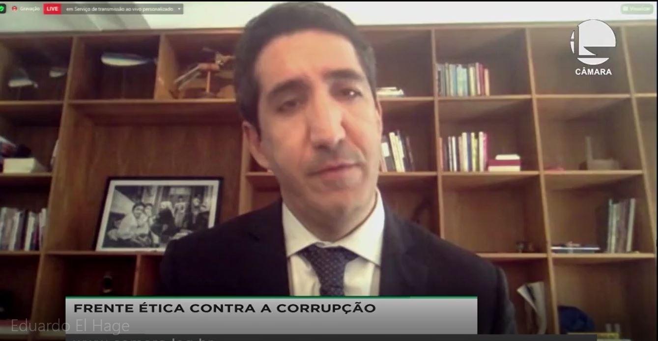 IMAGEM: Corregedor abre investigação contra procuradores da Lava Jato no Rio
