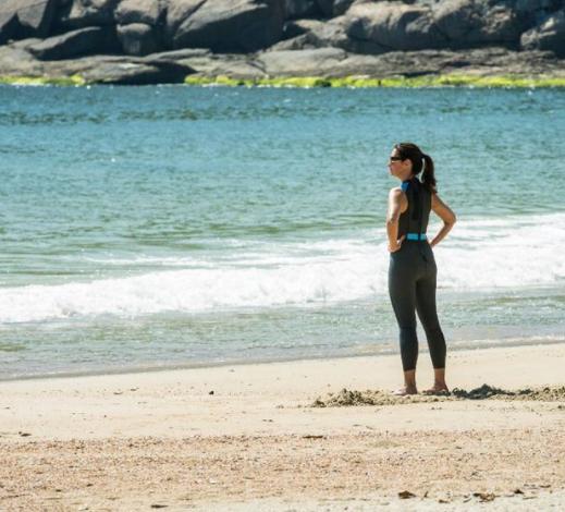 IMAGEM: Fátima Bernardes está com câncer de útero