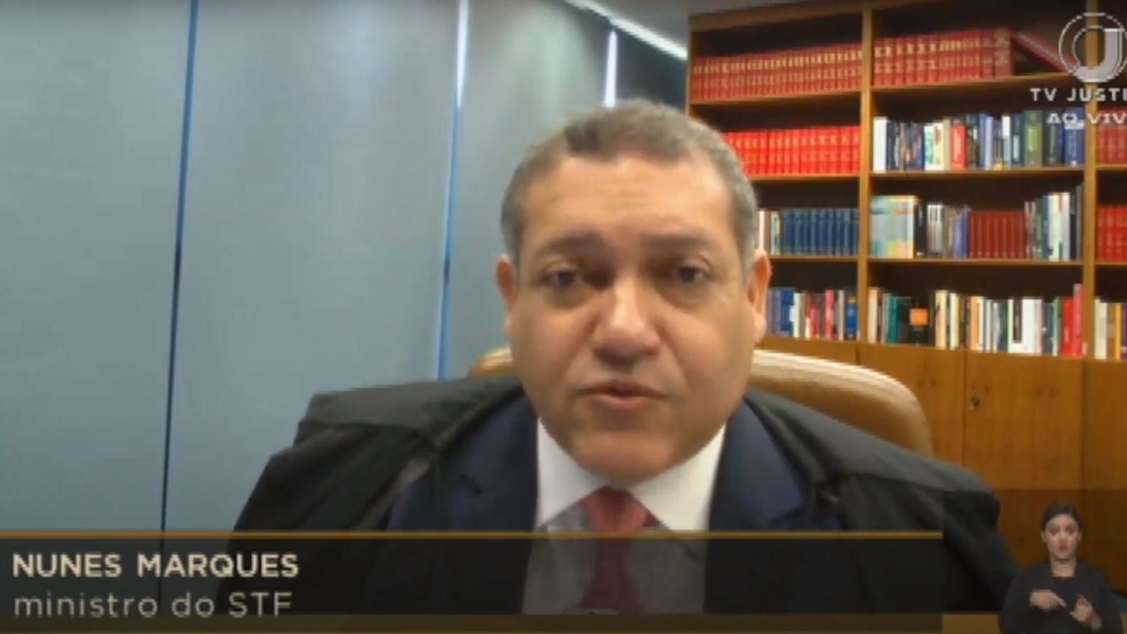 IMAGEM: 2 x 0 – Kassio vota contra competência da Lava Jato para investigar Mantega