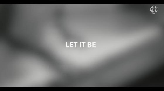 """IMAGEM: BC canta """"Let It Be"""" em mensagem de fim de ano"""