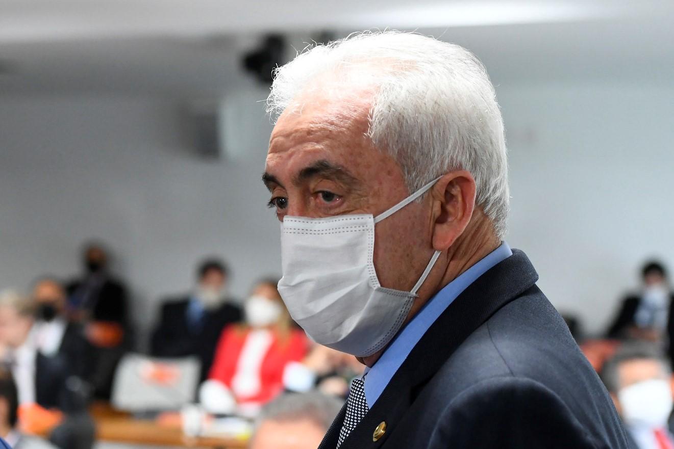 IMAGEM: Comissão do Senado convida presidente do Cade para debater cartel de distribuidoras de combustíveis