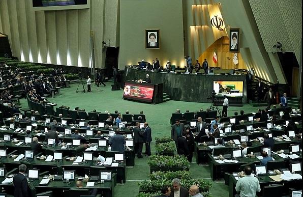 IMAGEM: Irã aprova lei para enriquecer mais urânio e se prepara para barganhar com EUA