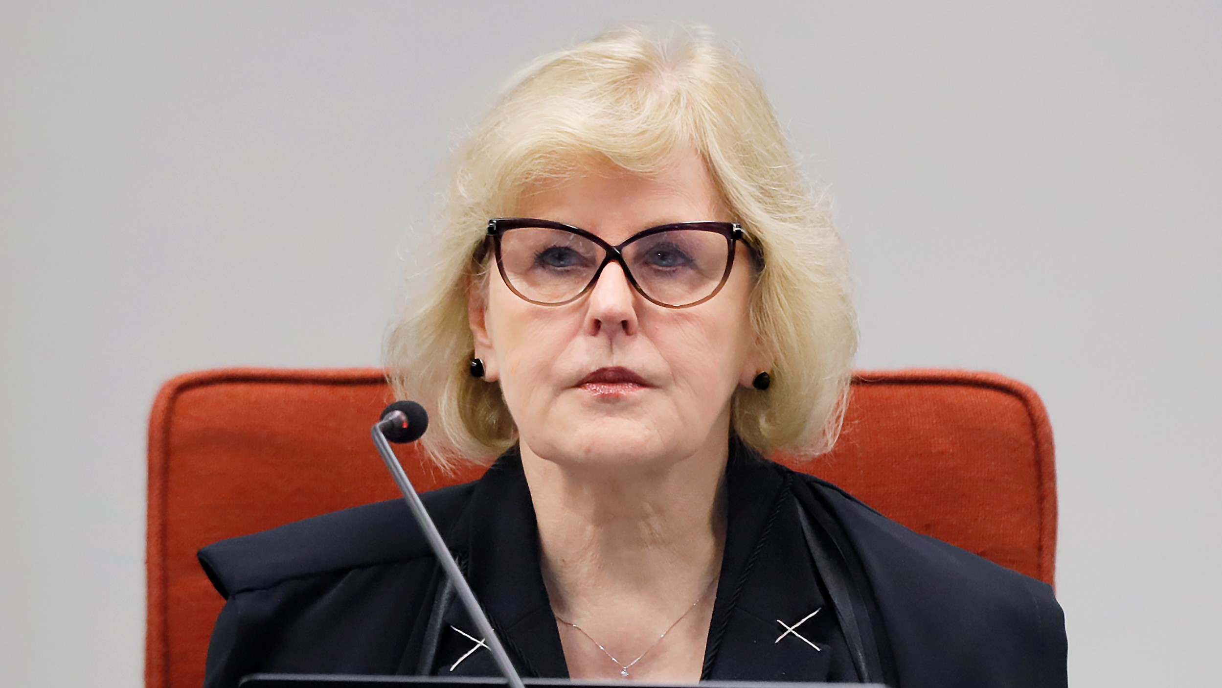 IMAGEM: Ação contra senador Marcio Bittar deve voltar ao STF, decide Rosa Weber