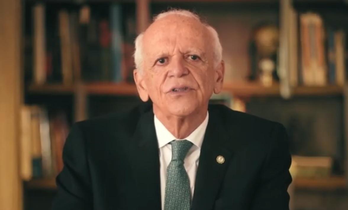 IMAGEM: Nunca tivemos um governo tão hostil à ciência, diz presidente da Academia Nacional de Medicina