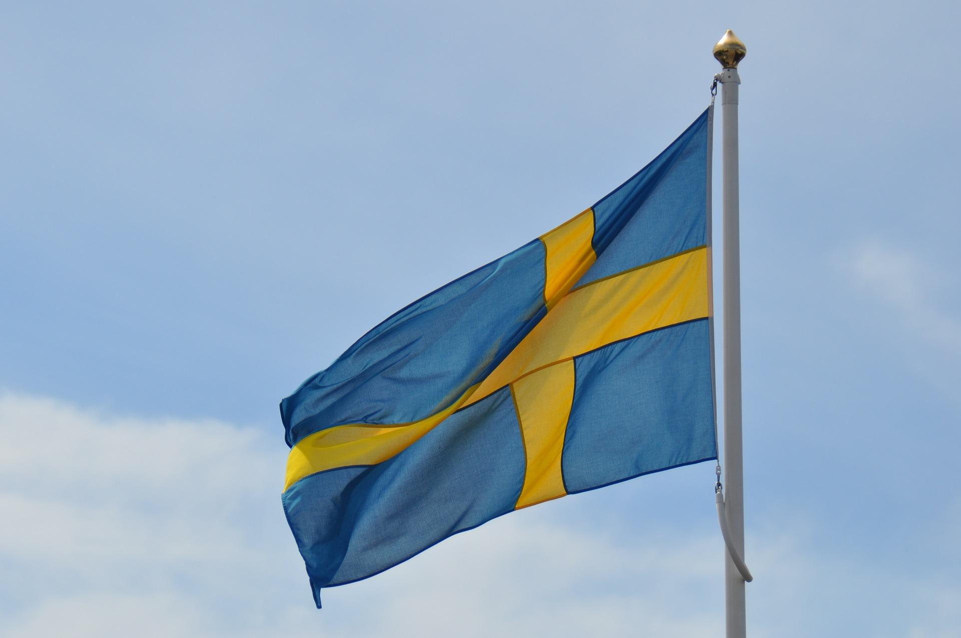 IMAGEM: UTIs na capital da Suécia chegam a 99% da capacidade