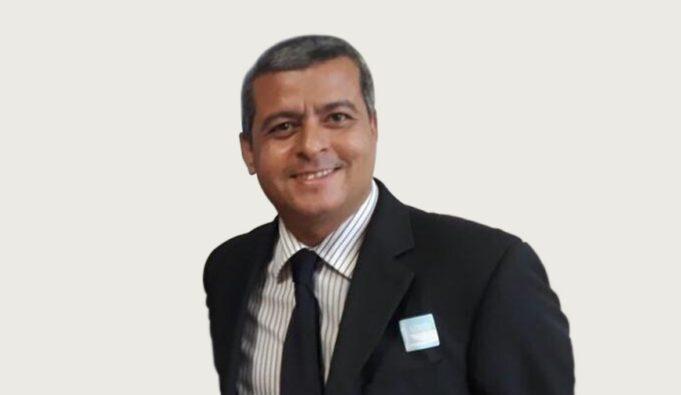 IMAGEM: Auditor que investigou movimentações suspeitas de ministros morre de Covid