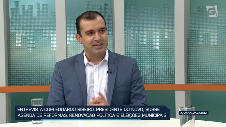 IMAGEM: Partido Novo vai à PGR pedir investigação sobre uso da Abin por Flávio