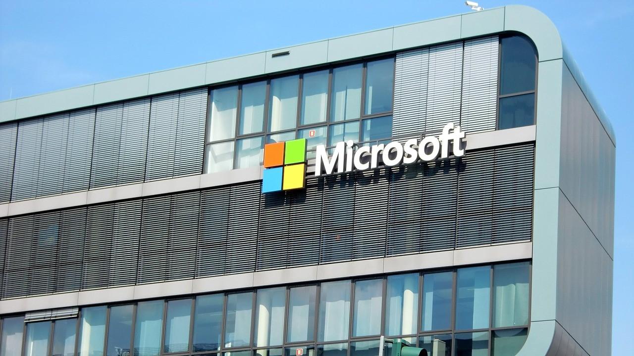 IMAGEM: Microsoft diz que russos acessaram código-fonte da empresa