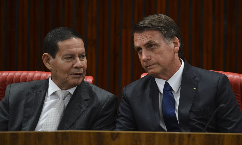 IMAGEM: PRTB continua no radar de Jair Bolsonaro
