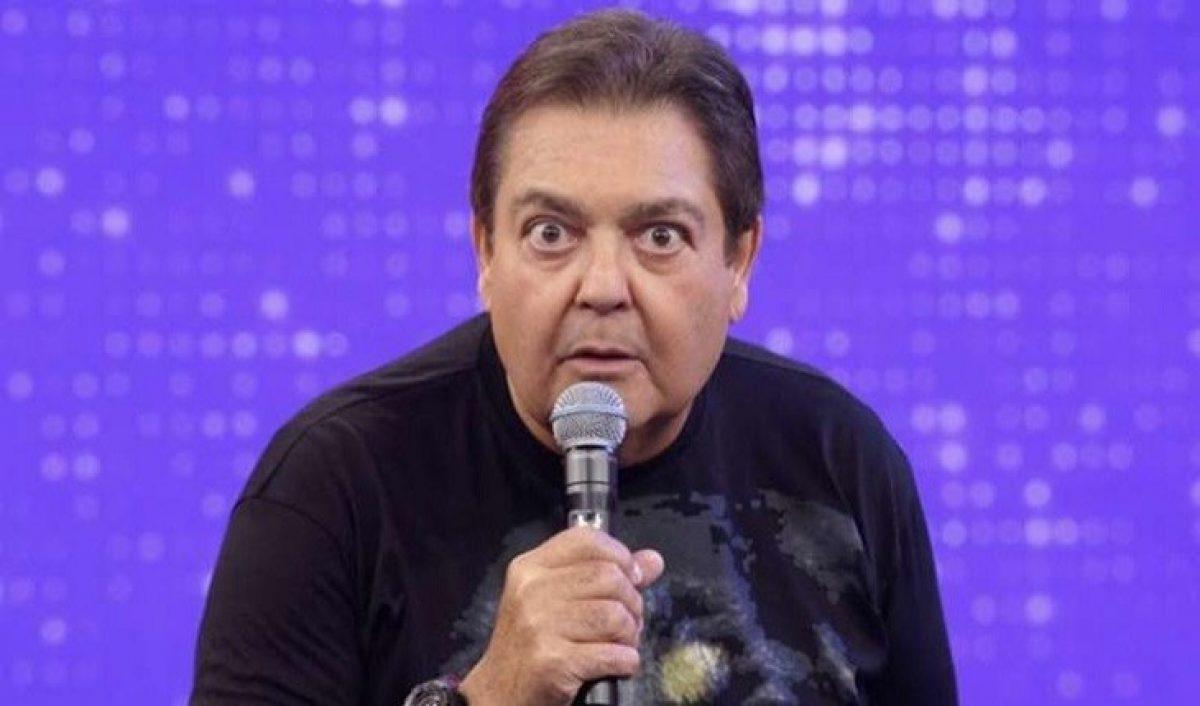 IMAGEM: Faustão estreia na Bandeirantes em janeiro