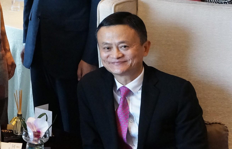 IMAGEM: China aplica multa recorde de US$ 2,8 bi a Alibaba por monopólio