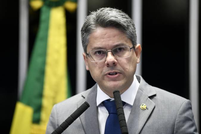 """IMAGEM: Alessandro Vieira: """"Está consumado o acordão pela impunidade"""""""