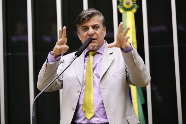 IMAGEM: Conselho de Ética ouve testemunhas no caso do deputado Boca Aberta