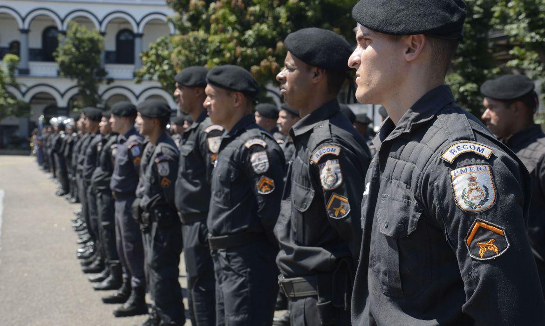 IMAGEM: MP Militar do CE sugere medidas para conter atos de policiais em 7 de setembro