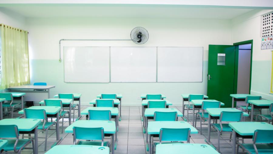 IMAGEM: Justiça derruba liminar que suspendia volta às aulas na educação infantil em SP