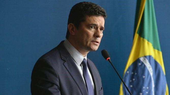 IMAGEM: TCU determina que consultoria esclareça contratação de Sergio Moro