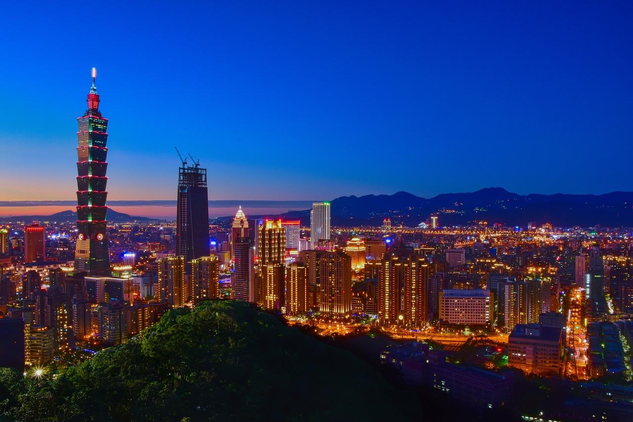 IMAGEM: Covid-19: Taiwan registra 1ª morte pela doença em oito meses