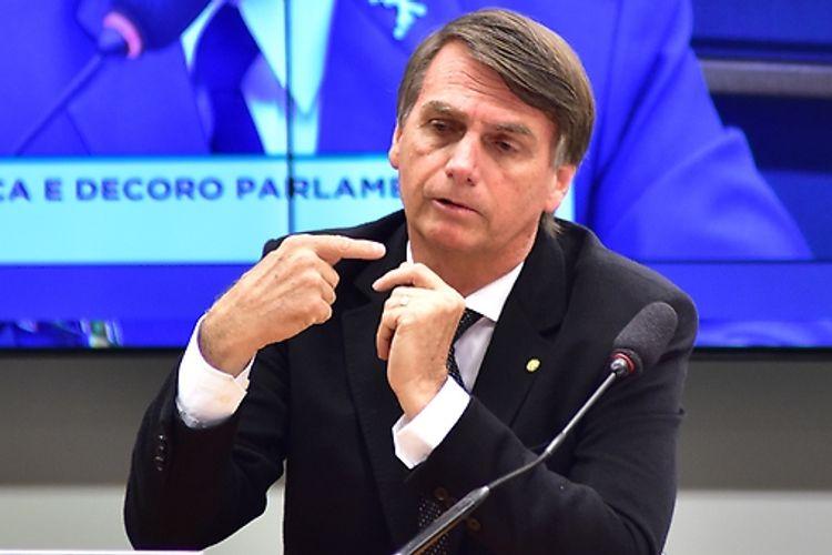 IMAGEM: Roberto Freire explica fixação de Bolsonaro com voto impresso