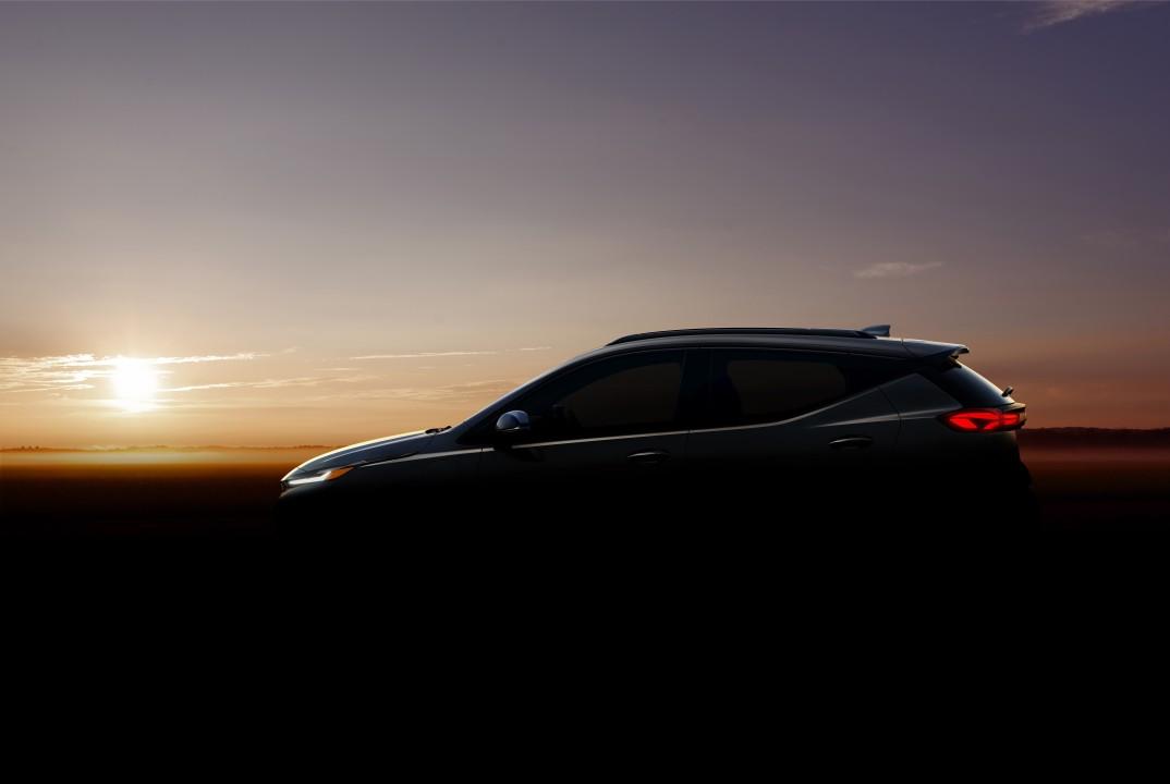 IMAGEM: GM anuncia que venderá apenas carros elétricos a partir de 2035