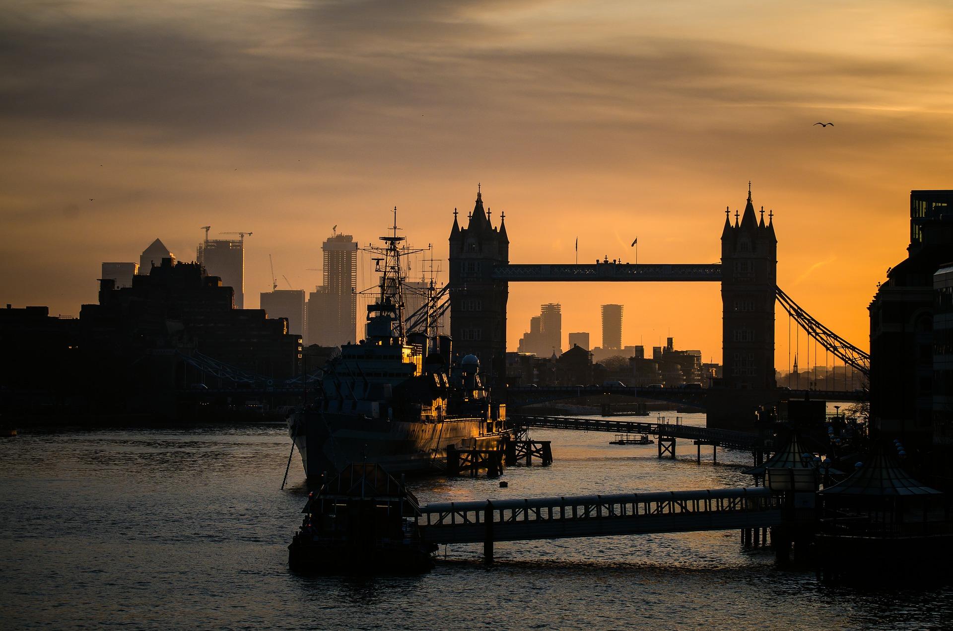IMAGEM: Prefeito de Londres diz que pandemia está 'fora de controle' na cidade