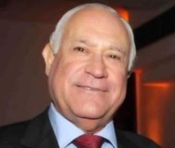 IMAGEM: Superintendente do Incra no RS morre vítima da Covid-19