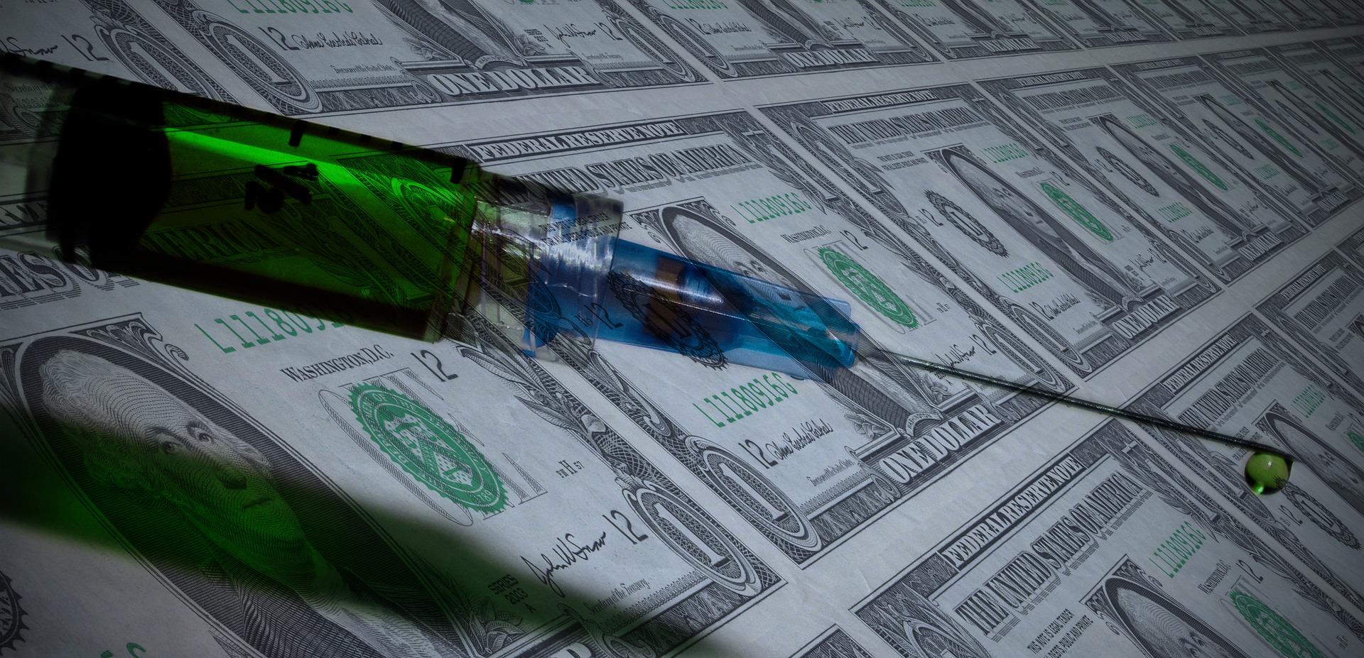 IMAGEM: Atraso na vacinação pode custar R$ 150 bilhões