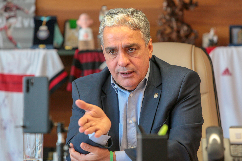 IMAGEM: Presidente da Alerj descarta projeto que pretende extinguir Uerj