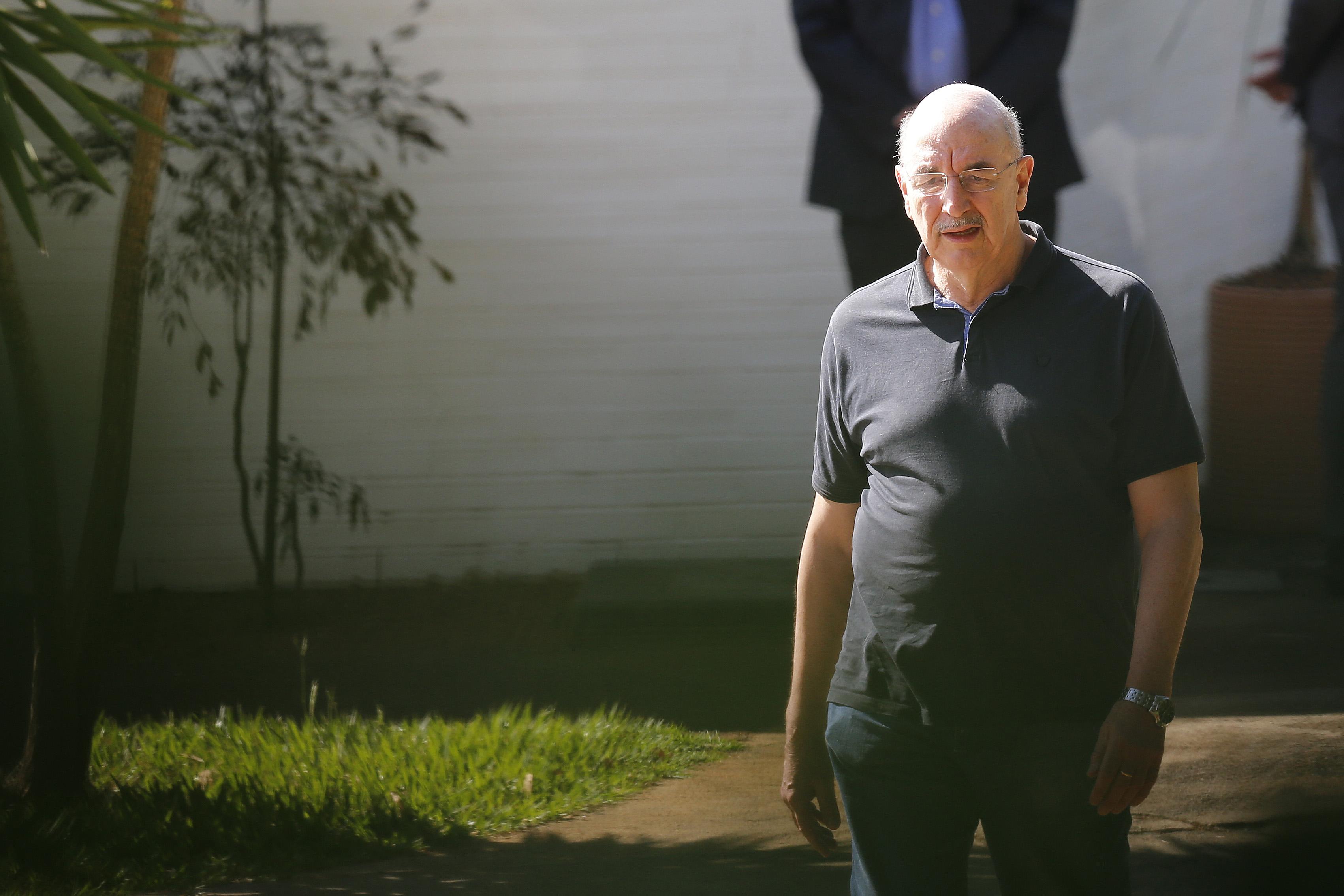 IMAGEM: CPI deve convocar Osmar Terra e Paolo Zanotto