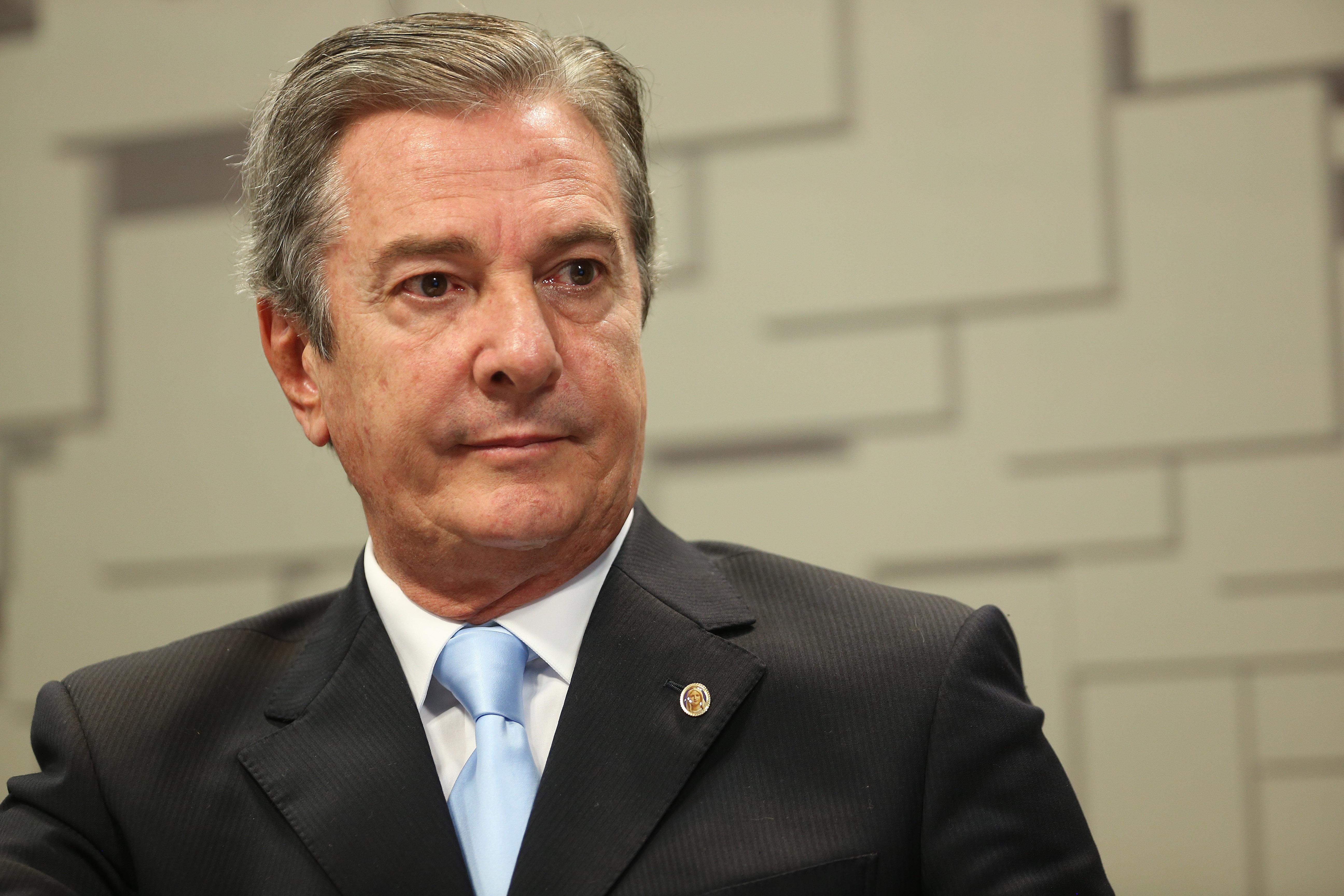 IMAGEM: Bolsonaro pode virar vilão da Cúpula do Clima, diz Collor