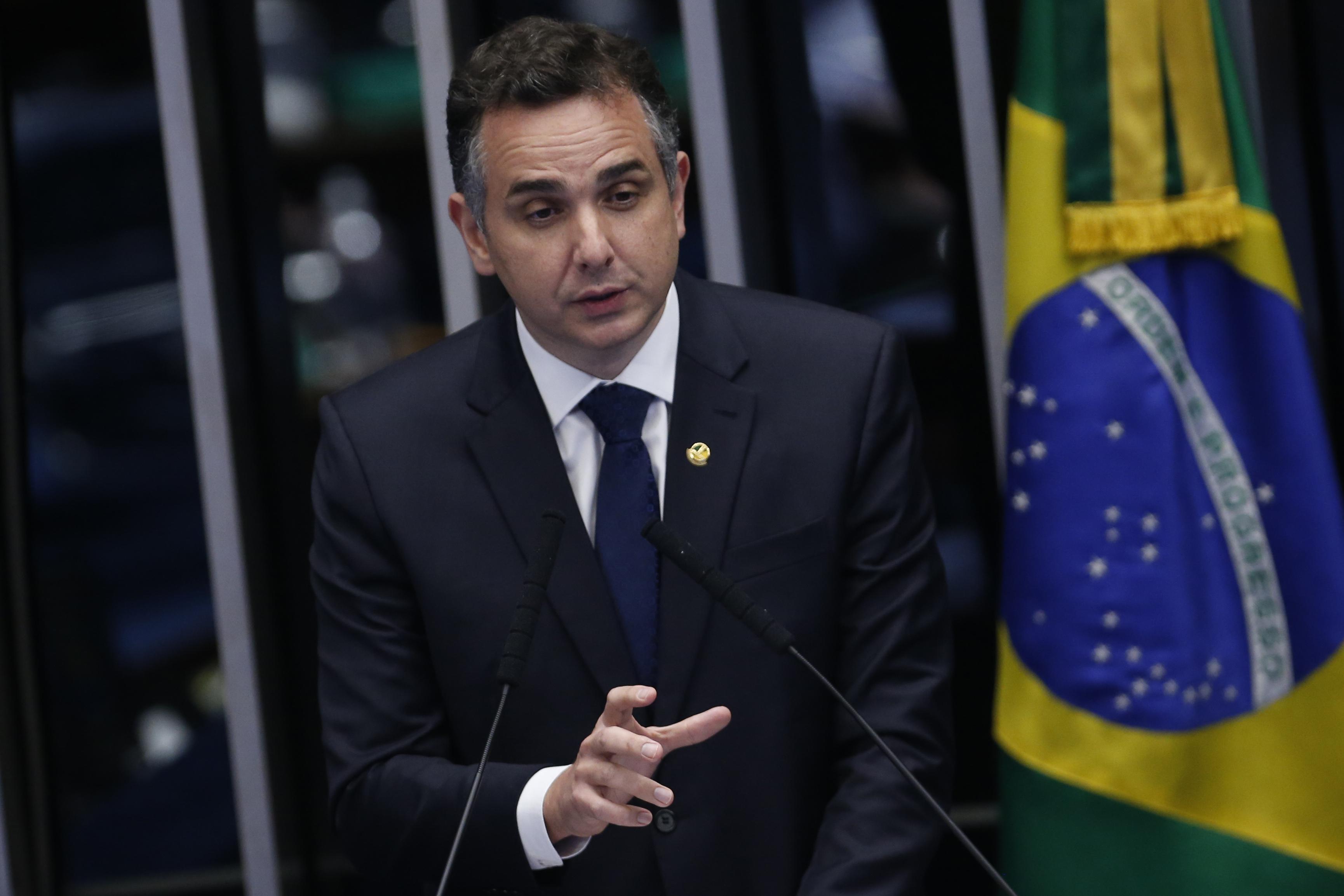 IMAGEM: Congresso derruba veto de Bolsonaro e amplia controle do orçamento por parlamentares