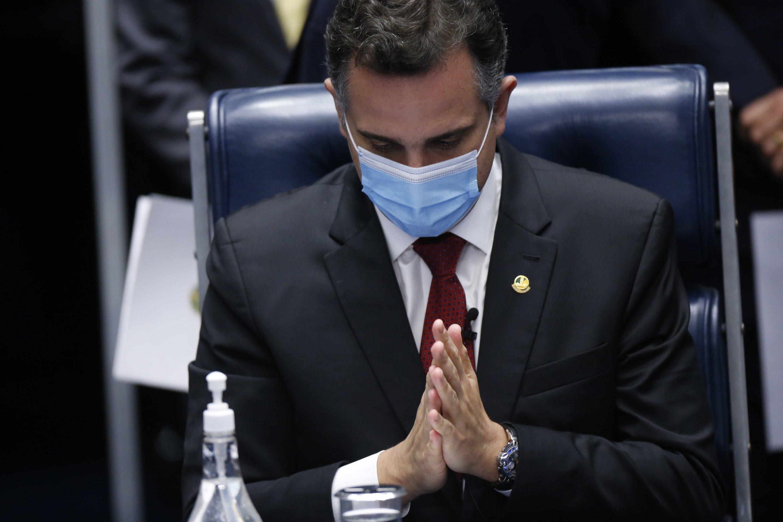 IMAGEM: Comitê de crise para gestão da pandemia de Covid volta a se reunir amanhã