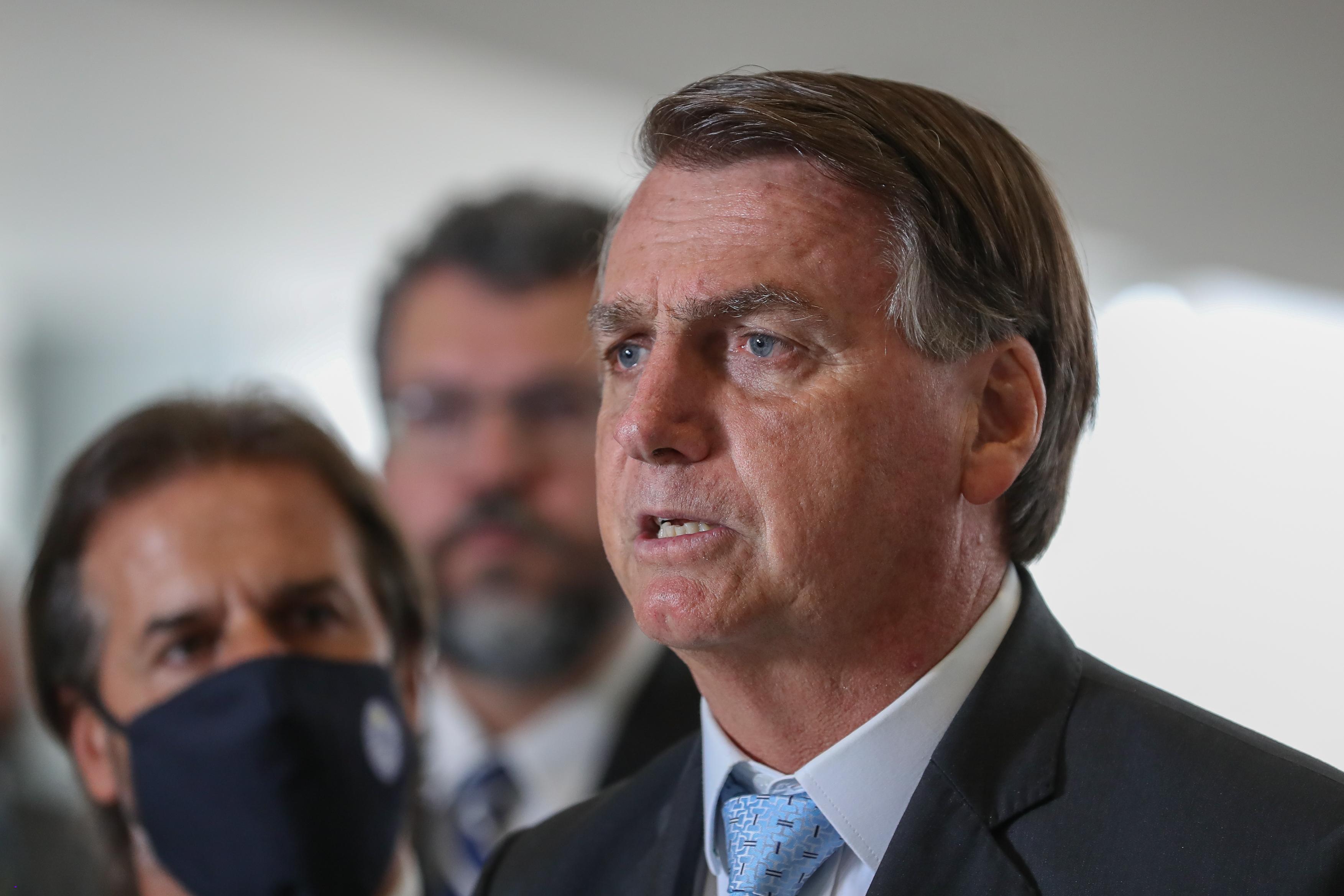 IMAGEM: Patriota pode entregar até 80% do fundo partidário a Bolsonaro