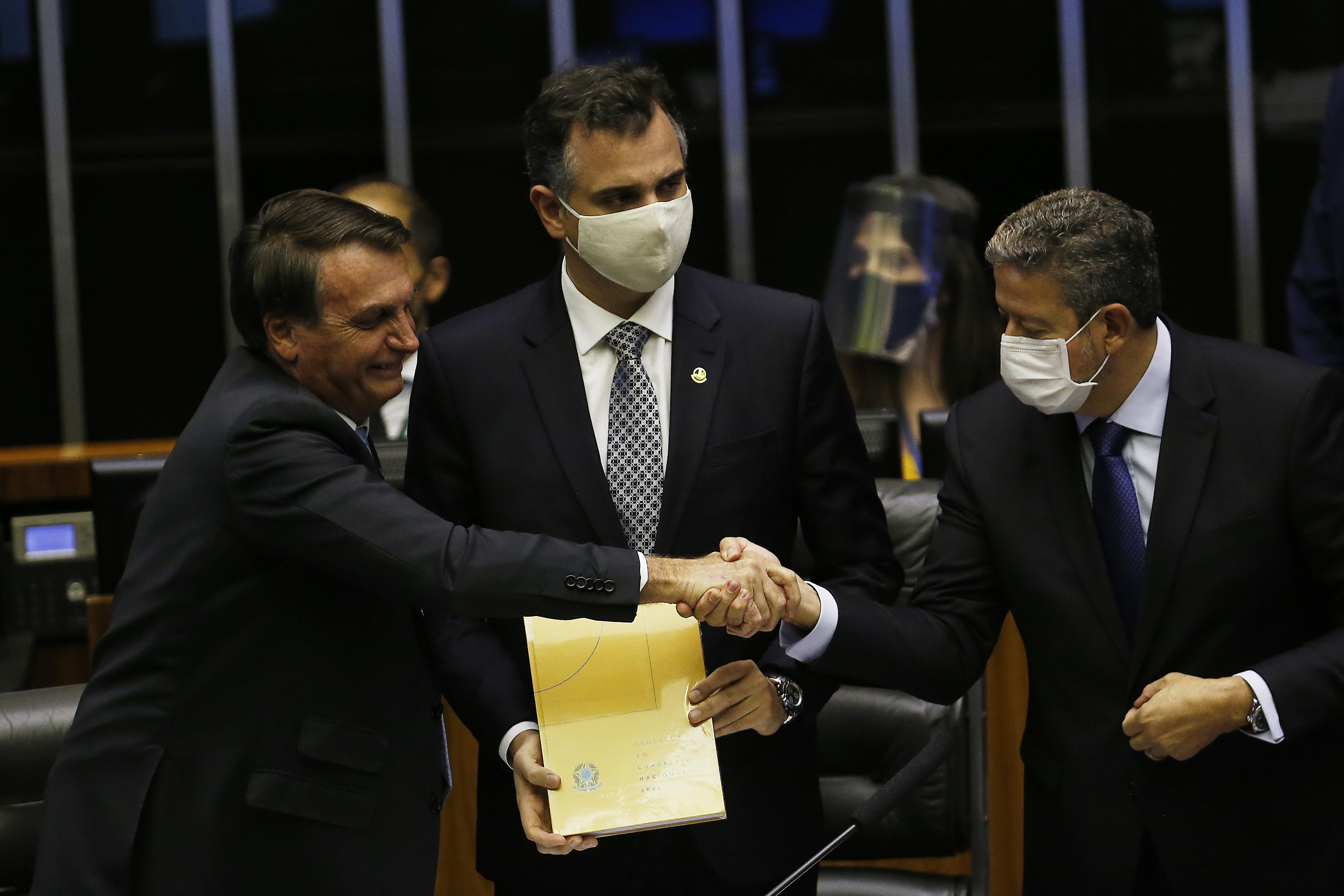 IMAGEM: O pacotão da impunidade de Lira