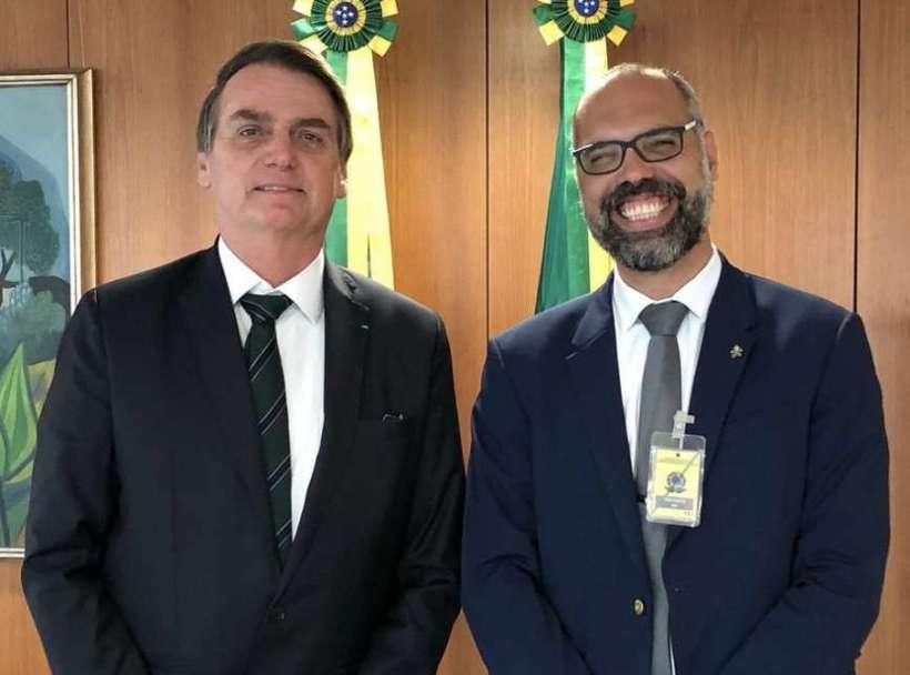 IMAGEM: CPI pede quebras de sigilo de Allan dos Santos e mais 6 donos de sites bolsonaristas