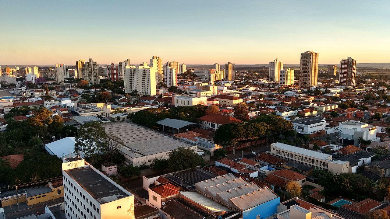 IMAGEM: TJ-SP derruba liminar e mantém comércio fechado em Araraquara