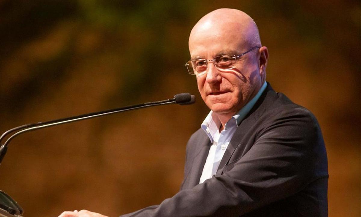 """IMAGEM: """"Lamentável"""", diz Salim Mattar, sobre aprovação da Reforma do IR"""