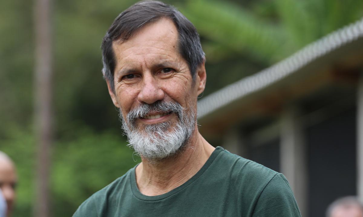IMAGEM: Eduardo Jorge puxa rebelião no Partido Verde