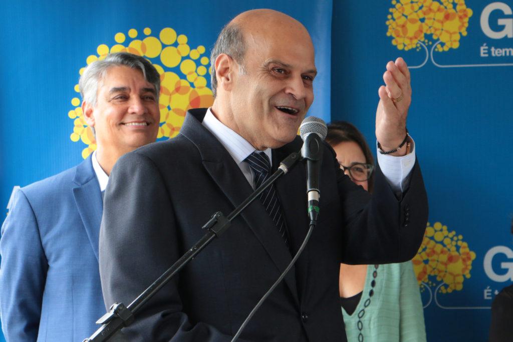 IMAGEM: Vice-governador do DF exonera sargento investigado por tráfico na comitiva de Bolsonaro