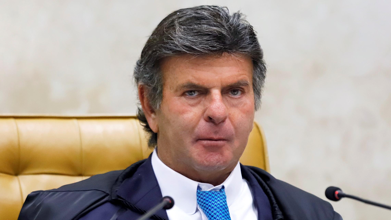 IMAGEM: Fux derruba liminar que permitia cultos durante a quarentena em Recife