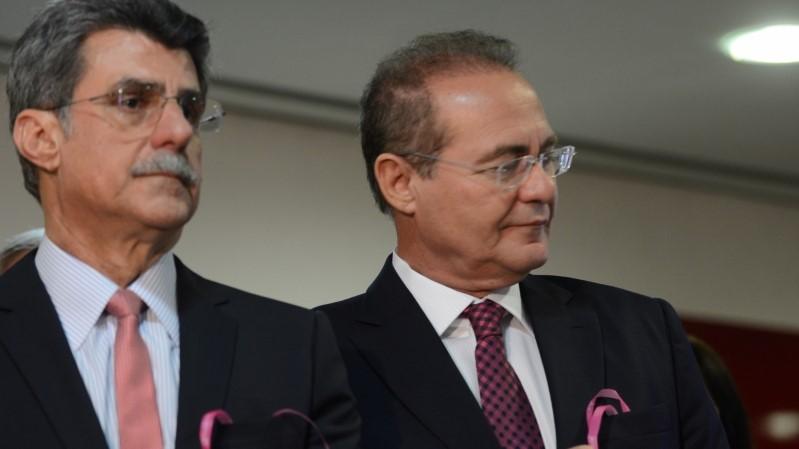 IMAGEM: Plenário do STF julga amanhã denúncia contra quadrilhão do MDB
