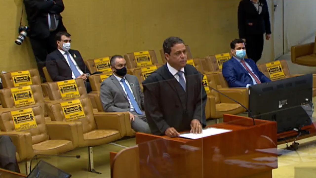 IMAGEM: Felipe Santa Cruz vai para o PSD em fevereiro e disputará o governo do RJ