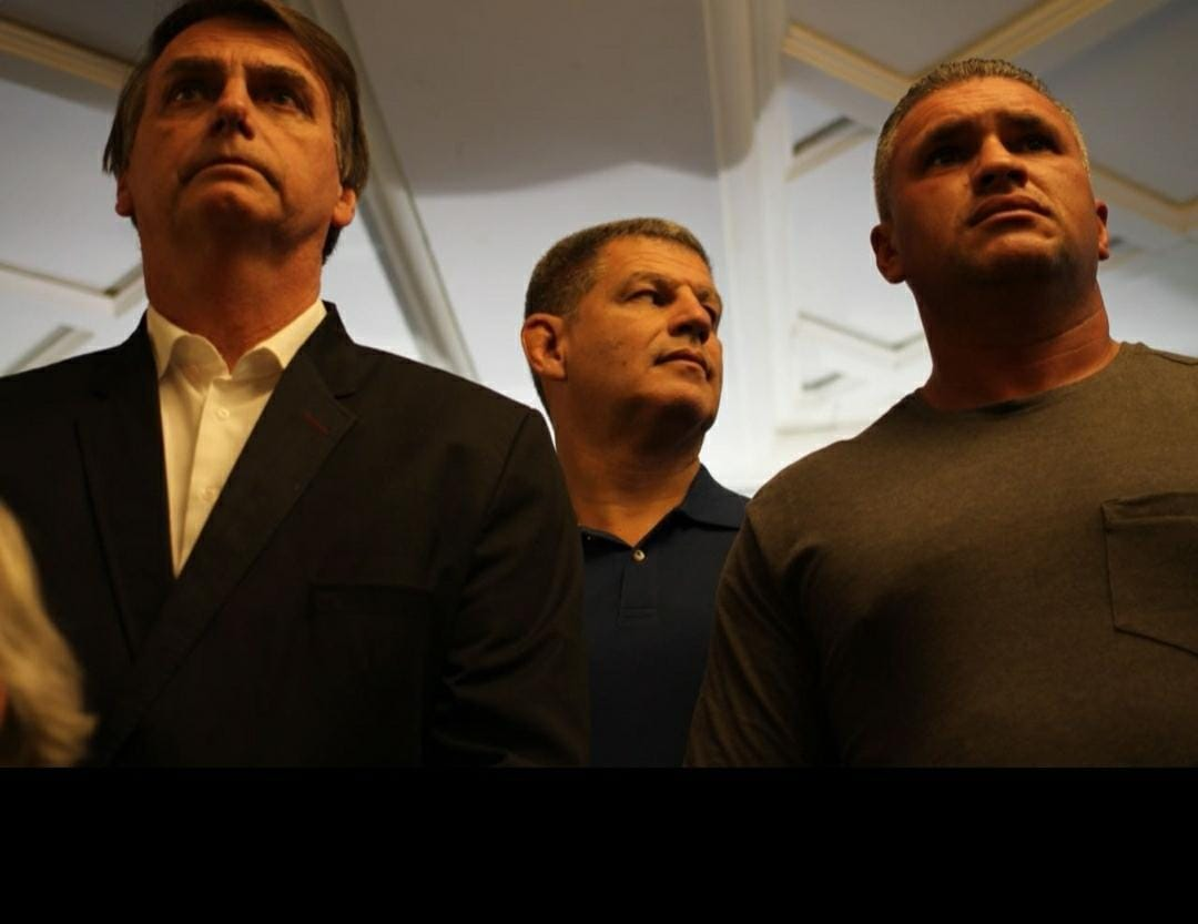 IMAGEM: Em vídeo antes de morrer, Bebianno diz que Bolsonaro lhe prometeu Ministério da Justiça e mandou processar Carlos