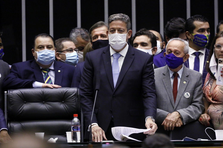 IMAGEM: Lira vai pagar a fatura com os nanicos: o retorno das eleições proporcionais