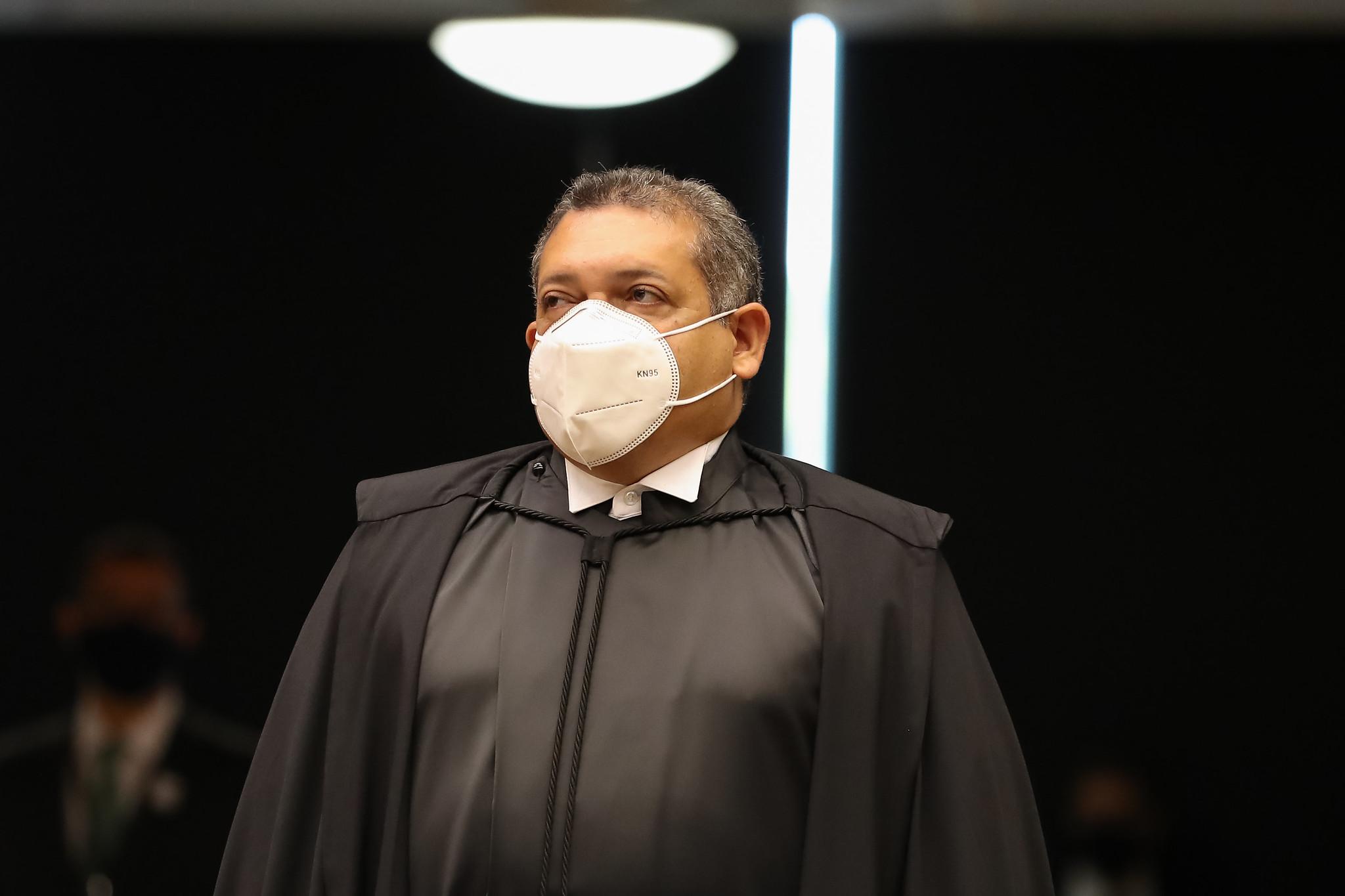 IMAGEM: Kassio arquiva pedido para prender Joice, Frota e Freixo