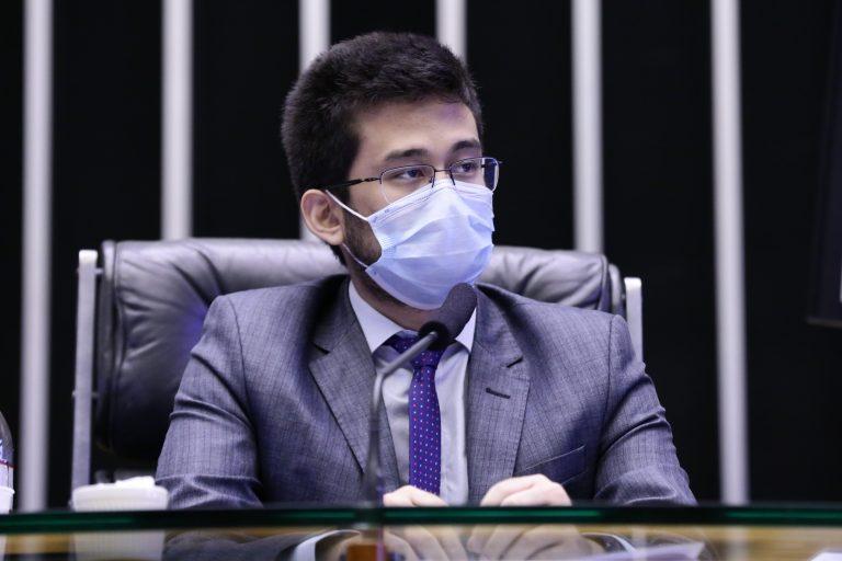 IMAGEM: Kim Kataguiri pede à Justiça para derrubar requisição de 'kit intubação' pela Saúde