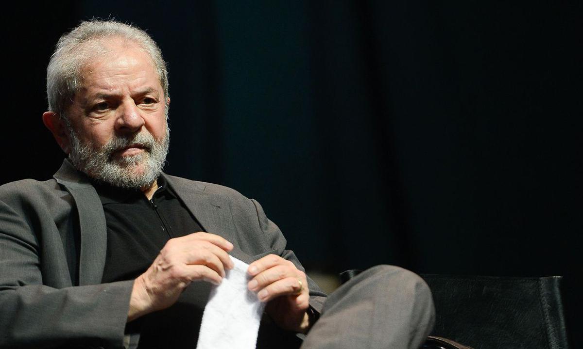 IMAGEM: Fachin pauta no STF ações de Lula contra desembargadores da Lava Jato